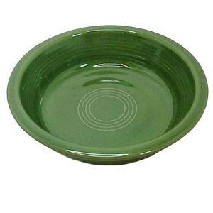 Fiestaware Bowl Fiesta Medium Dish Sage